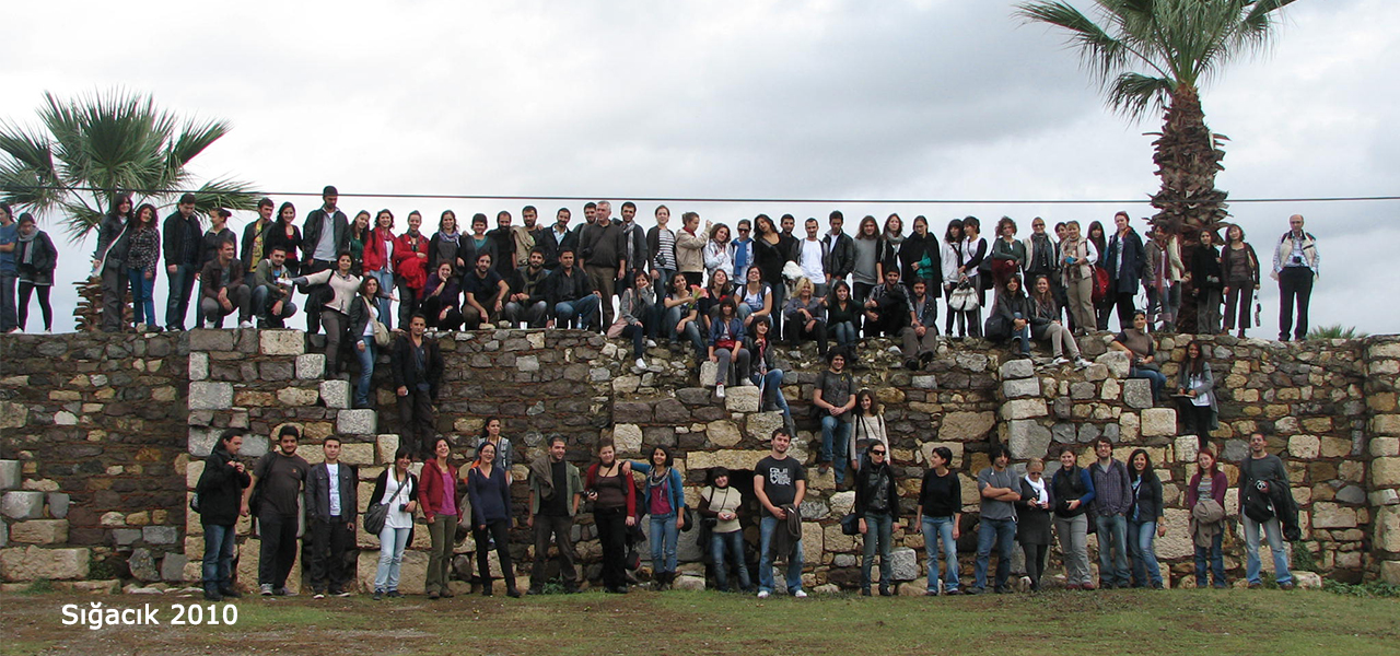 Sığacık 2010